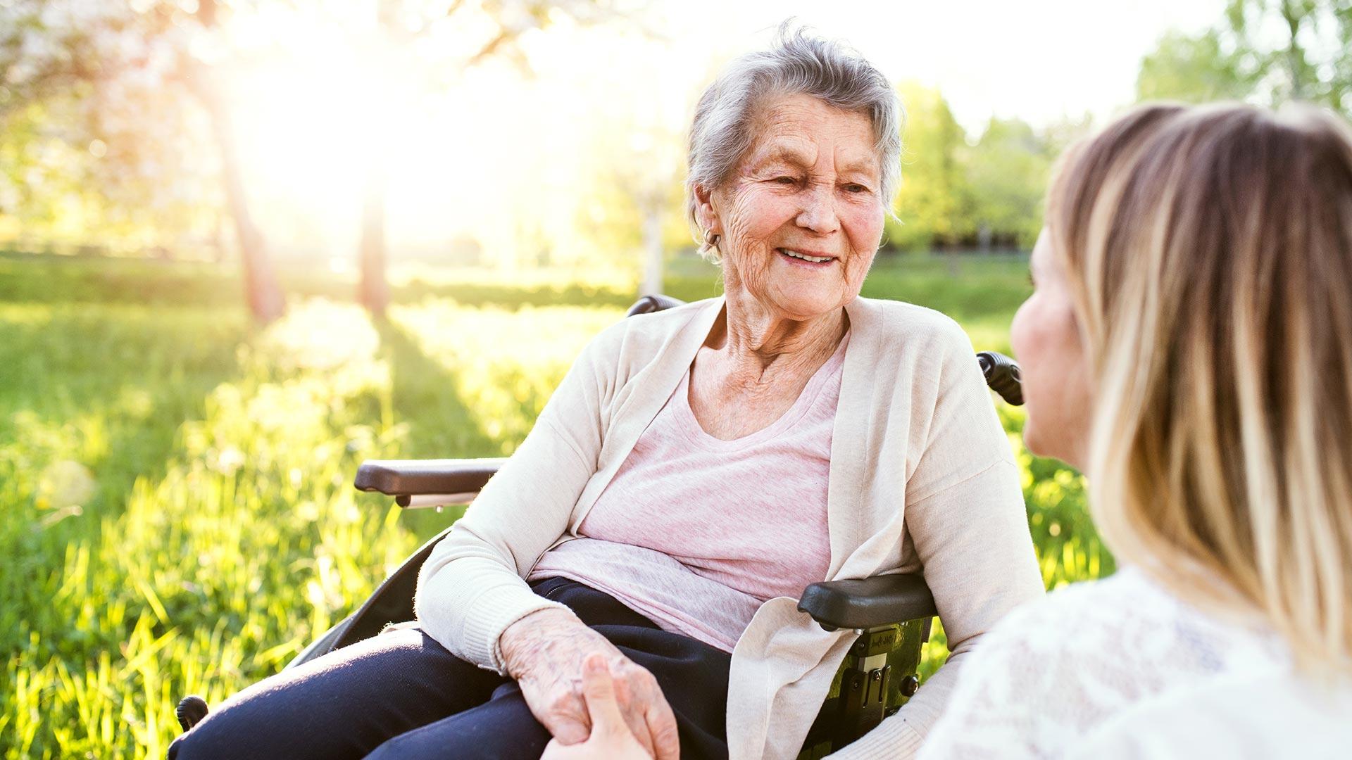 Pflegeliebling - Betreuungs- und Entlastungsleistungen sowie vielfältige Angebote zur Unterstützung im Alltag