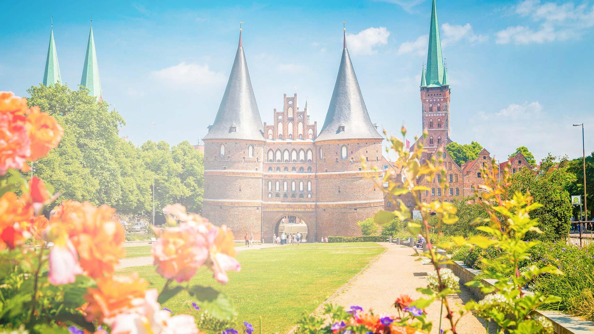 Betreuungs- und Entlastungsleistungen sowie vielfältige Angebote zur Unterstützung im Alltag in Ratzeburg, Hamburg und Schwerin.