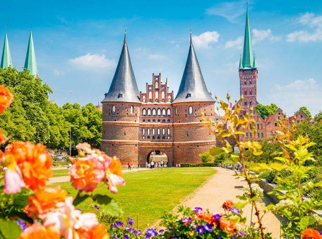 Pflegeliebling Betreuung- und Entlastungsleistungen in Lübeck