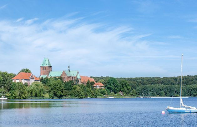 Pflegeliebling Betreuungs- und Entlastungsleistungen in Ratzeburg