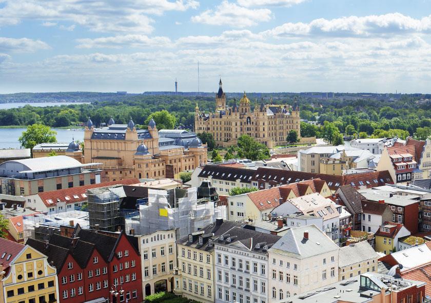 Pflegeliebling Betreuung- und Entlastungsleistungen in Schwerin