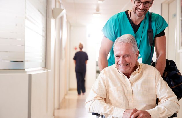 Betreuungs- & Entlastungsleistungen Kurzzeitpflege